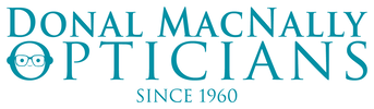 DONAL MACNALLY OPTICIANS